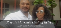 Private Marriage Healing Retreat